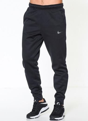 Nike Nike Therma Erkek Antrenman  Eşofman Altı Siyah
